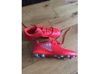 Adidas Football Boots UK size 1.5