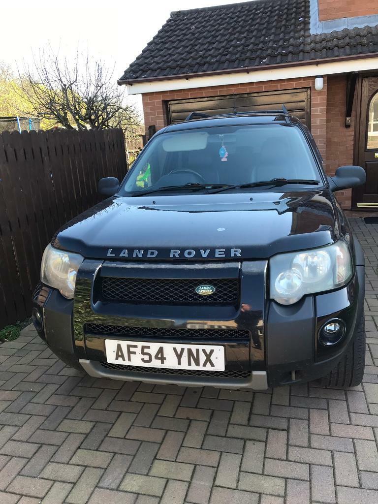 Land Rover freelander sport premium swap? | in Darlington, County Durham |  Gumtree