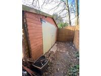 Large Garage/Storage Unit in Ponders End, Enfield, EN3