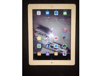 iPad Air 2 16gb white