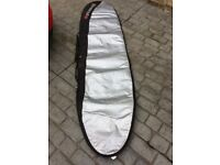"Rhino Padded Board Bag. 8' 6"" - 8'8"""