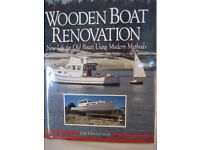 Sailing Books Collection 2, Ideal for Presents for the Sailing Enthusiast, see Titles Below