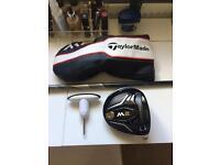 Golf Club M2 Driver 10.5 degrees (Taylormade)