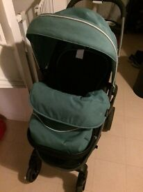 Graco pushchair good condition