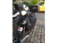 Honda PS 125i Open to Offers not sh pcx nmax