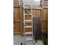 Platform Ladders