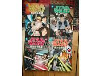Star Wars: The Manga