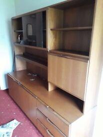 Side board/ dresser/ cabinet/ wall unit
