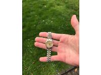 Ladies Rolex Datejust 79173 2001 newer model