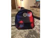 Hype meteor backpack
