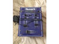 Numark mixer