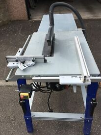 Joiners Table saw 315 TCT blade
