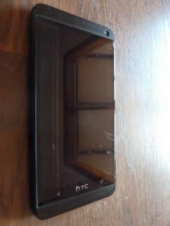 HTC M7 32GB Unlocked Kapunda Gawler Area Preview