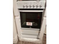 50cm electric oven BRAND NEW IN PACKAGING