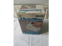 Philips food mixer HR147