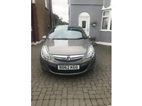 VAUXHALL CORSA 1.2 EXCLUSIV FOR SALE!!
