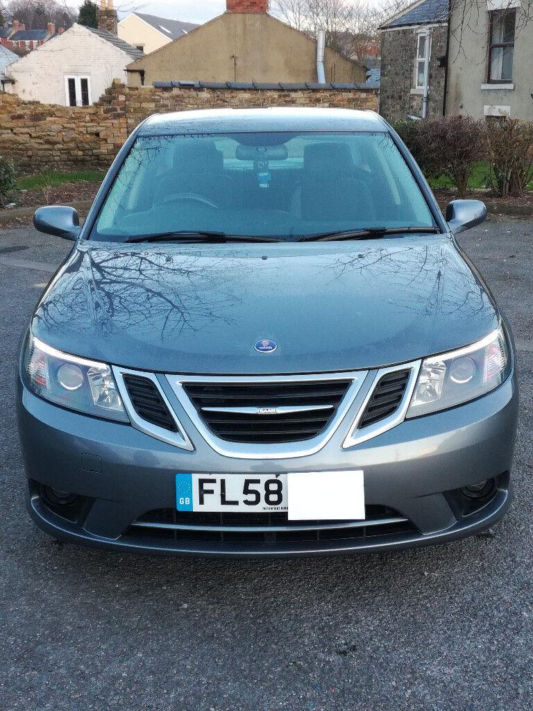 Saab 9-3 1.9 tid (150) Automatic (58 Reg)