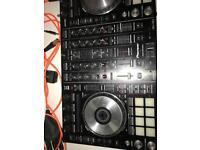 Pioneer Ddj sx2 serato controller