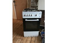 Great little freestanding oven and hob