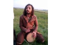 Percussionist / Tabla player seeks to join Kirtan / Mantra / Devotional / Kundalini /CONSCIOUS MUSIC