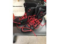 Lionsdale Boxing shoes