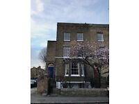 NANNY AND HOUSEKEEPER - LIVE IN (OWN APARTMENT) - LOCATION GREENWICH PARK