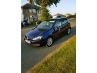 Volkswagen Golf 1.6tdi Match 2011