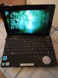 ASUS eeePC - Small Notebook