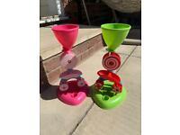 ELC Water Toys