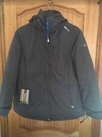 Ladies regatta jacket size 18. NEW with tags