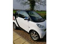 Smart For two Passion CDI Auto Diesel