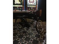 Pashley Ladies Bicycle