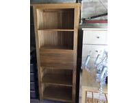 Dining/Living Room Bookcase display Wooden