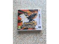 Pokemon game for ds