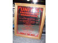Manchester united mirror