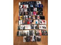 CD's - 85 cd's - ideal for market selling
