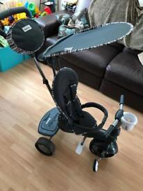The original Smart trike 4-1 for baby