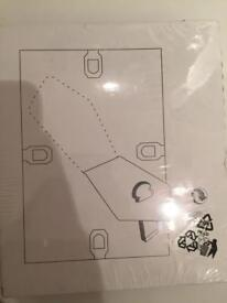 Ikea CLIPS 13x18 cm PHoto Frames
