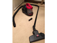 Bissell Easyvac Compact Hoover