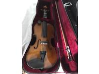 Violin stentor 2