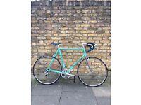 Bianchi Road Bike, Celeste, 61cm