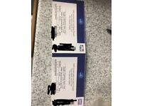 2 x Harry Styles tickets —O2 London—12th April