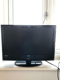 UMC small television