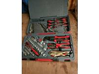 Tengtools toolset