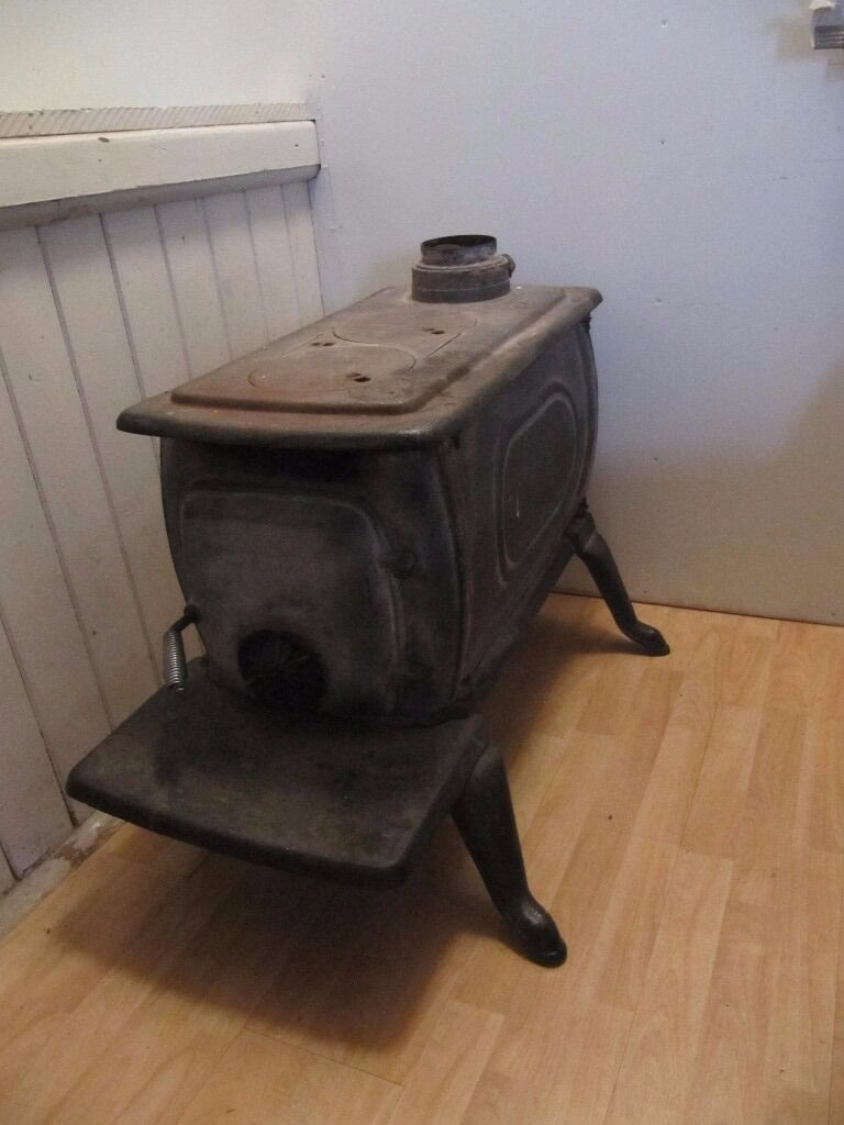 Woodburner for sale, perfect working order, collection only