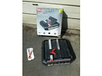 Tile Cutter / Wet Tile Saw