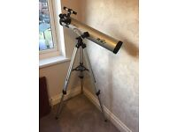 Oypla Performance 700-76 Astronomical Telescope FX-700 Series