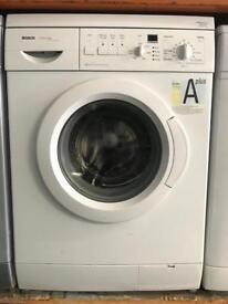 Bosch classixx 1400 washing machine