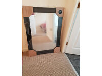 Mirror brand new for sale