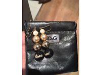D&G Earings